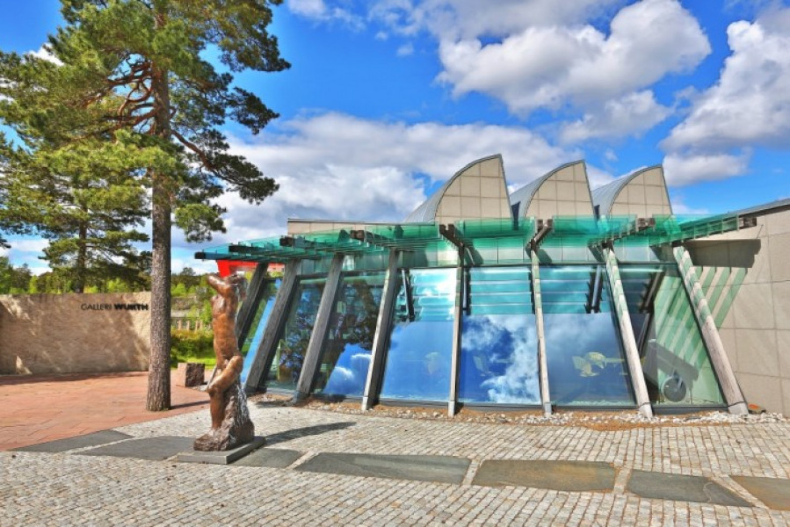 Галерия на  WÜRTH Group в Норвегия